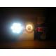 E27 7W balta LED lemputė