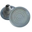 E27 4W šiltai balta LED lemputė