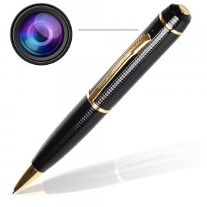 Slapta kamera - rašiklis