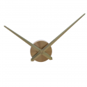 Laikrodžio mechanizmas 29 (Aukso spalvos, didelis)