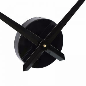 Laikrodžio mechanizmas 31 (Juodos spalvos, didelis)