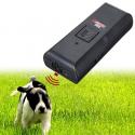 Ultragarsinis prietaisas agresyviems šunims atbaidyti