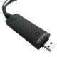 Easycap USB 2.0 TV DVD VHS Audio Video imtuvas