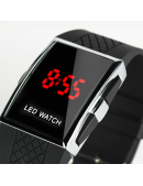 LED laikrodis STYLE