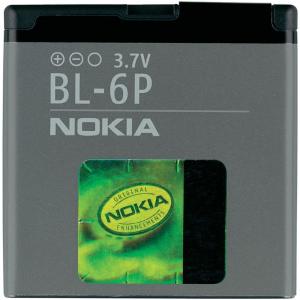 Nokia BL-6P baterija