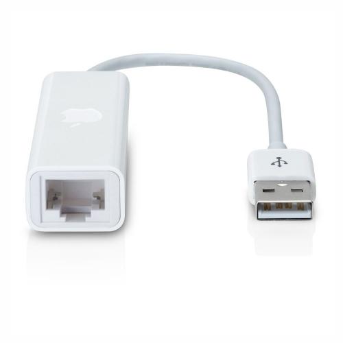Apple USB RJ45 tinklo plokštė