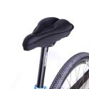 Silikoninė dviračio sėdynė