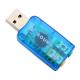 USB Garso plokštė