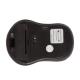 MINI USB bevielė optinė pelė 1000 DPI