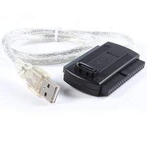USB IDE SATA S-ATA Adapteris