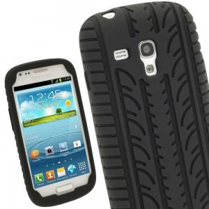 Telefono dėklas Samsung Galaxy S3