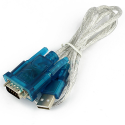 USB į RS232 Serial Adapteris