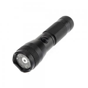 7 LED žibintuvėlis – lazeris, atsparus vandeniui