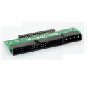 "2.5"" į 3.5"" IDE HDD 40-pin M, 44-pin F"