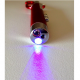 Lazeris + LED žibintuvėlis