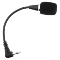 Lankstus mikrofonas