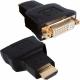 DVI-I 24+5 į HDMI jungtis