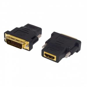 DVI į HDMI jungtis (atvirkštinis)