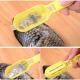 Žvynų šalinimo įrankis