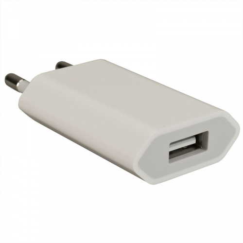 EU USB krovimo adapteris