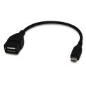 USB į Micro USB perėjimas