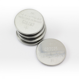 CR2025 baterija 3V LITHIUM