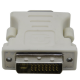 DVI-D į VGA Video jungtis
