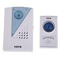 Skambučiai, signalizacija, apsaugos sistemos