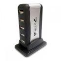 USB adapteriai, šakotuvai, Bluetooth